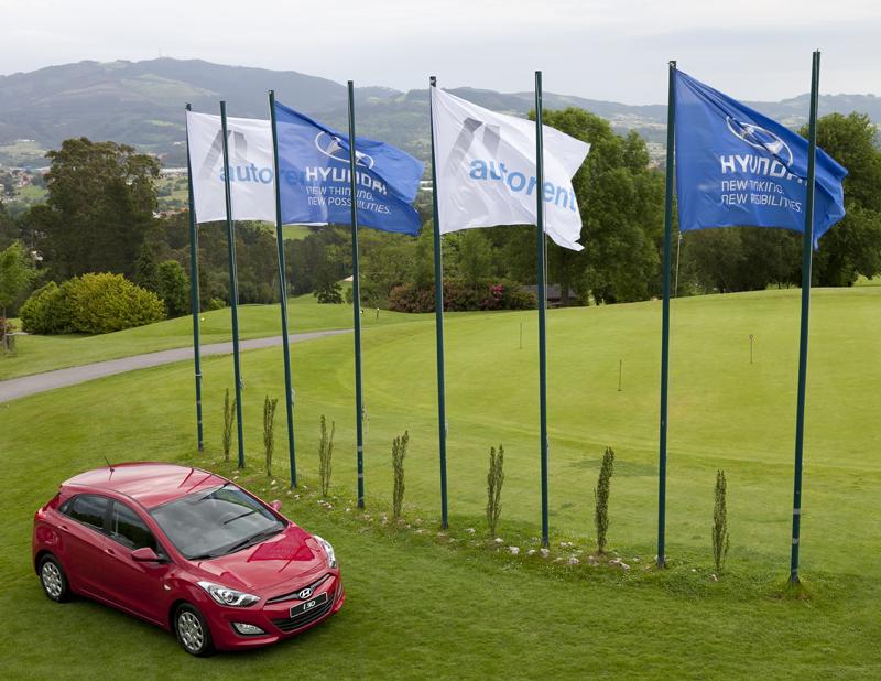 VIII Trofeo de Golf Autorent-Hyundai