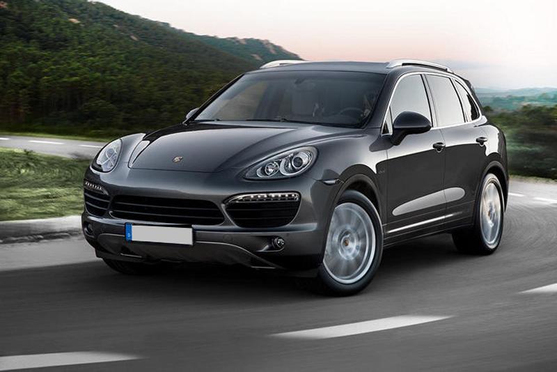 Porsche presenta una nueva mecánica híbrida más eficiente