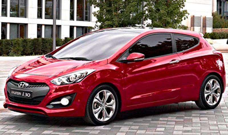 Hyundai esquiva la crisis en 2012