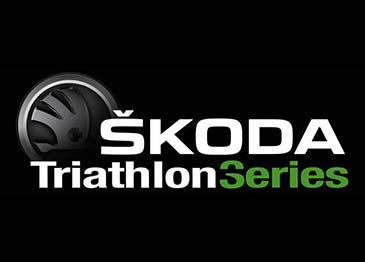 ŠKODA Triathlon Series Getxo 2014