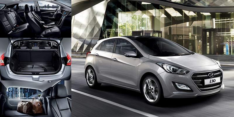 Hyundai i30 el coche más fiable