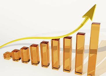 Incremento del 23,5% en las ventas de coches nuevos