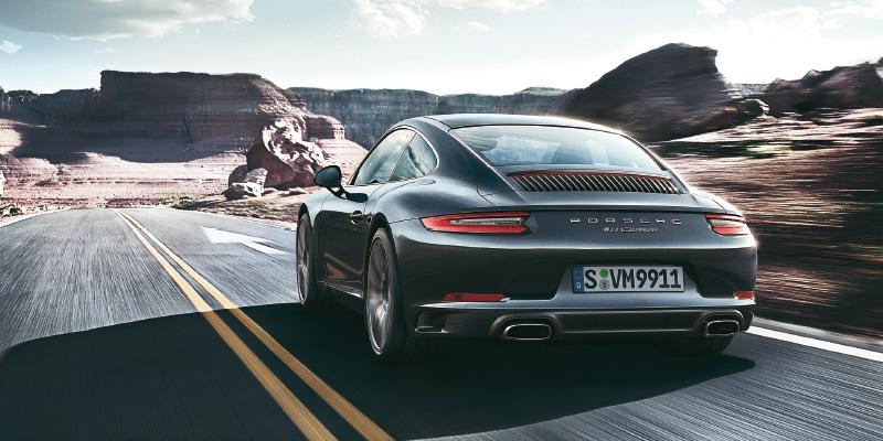 Conoce el Nuevo Porsche 911; siempre por delante