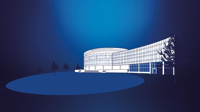 Hyundai Motor Europa destaca entre su competencia en Europa