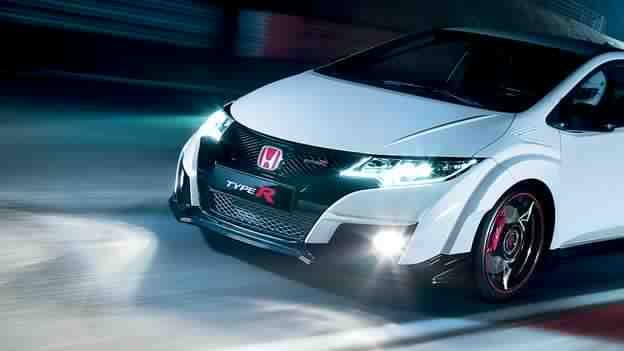 Honda Civic Type R el mejor tracción delantera del mercado