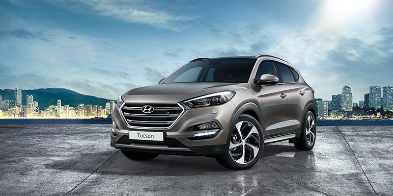 Nuevo Hyundai Tucson