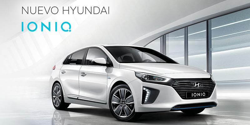 Hyundai presentó con gran éxito la Gama Hyundai IONIQ en el Salón de Ginebra
