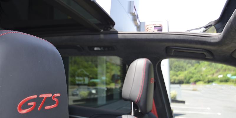 Porsche Bilbao Cayenne KM0