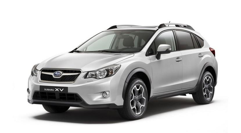 Subaru XV EXECUTIVE ahora por sólo 25.800€