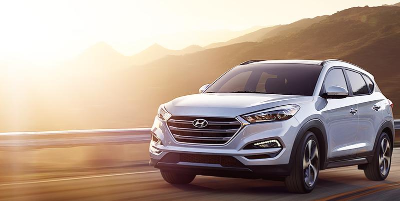 Hyundai Tucson, mejor coche del año 2016 por 18.675€