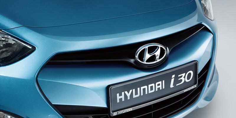 Nuevo Hyundai i30 TECNO Km0 por 14.300€
