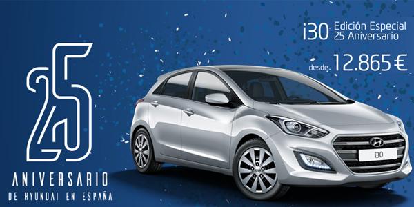 Hyundai i30 KM0