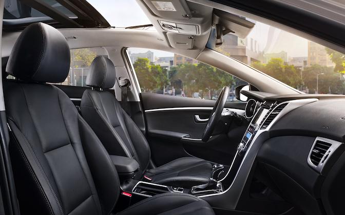 Hyundai i30 Ortasa oferta