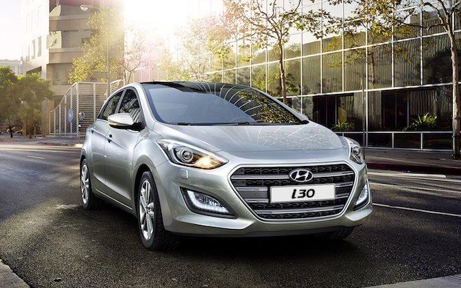 Hyundai KM0