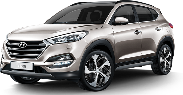 Hyundai tucson Ortasa