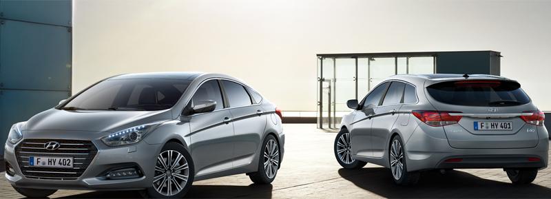 Comprar Hyundai KM0