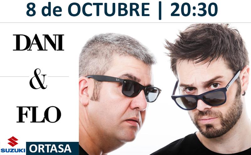 Sorteo de invitaciones para el Show de FLO en Bilbao