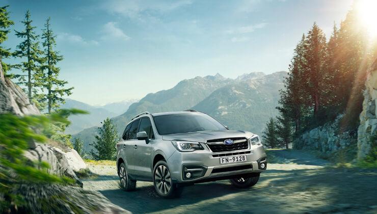Subaru Forester Precio Nuevo