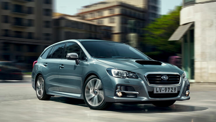 Subaru Levorg Precio Nuevo