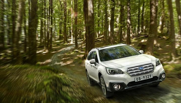 Subaru Outback Precio Nuevo