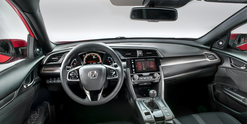 Honda Civic segunda mano