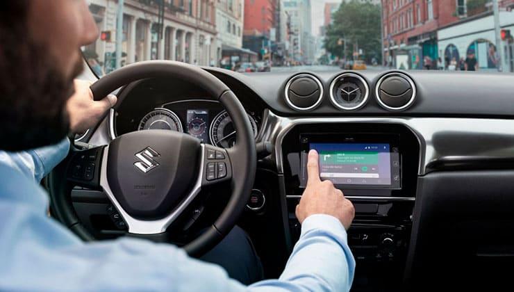 Nuevo Suzuki Vitara 2019