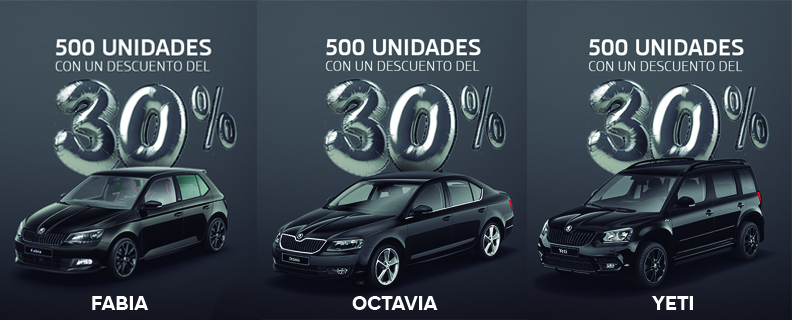 Black Friday Skoda Ortasa