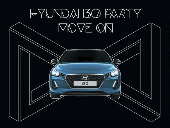 Presentación Oficial Nuevo Hyundai i30 Bizkaia.