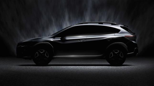 Subaru XV 2017 nuevo