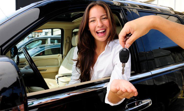 La ventas de vehículos crecen en el primer mes del año 2017