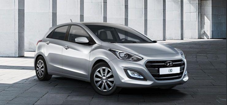 Hyundai i30 oferta liquidacion