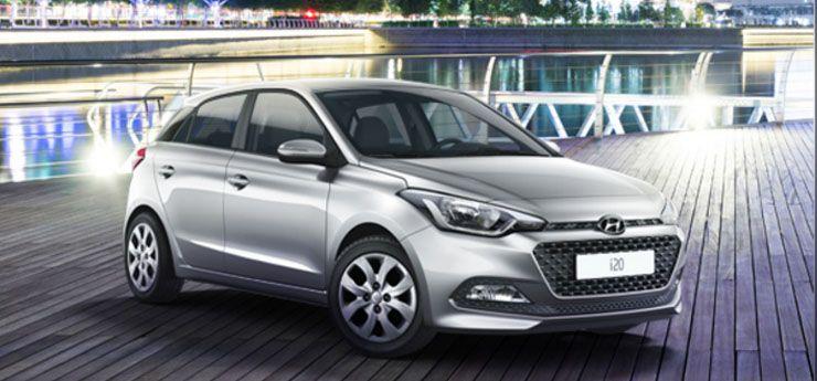 Oferta Hyundai i20 comprar