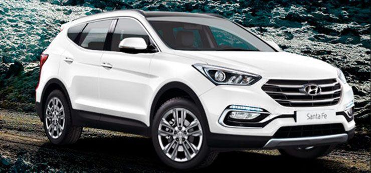 Oferta comprar Hyundai Santa Fe