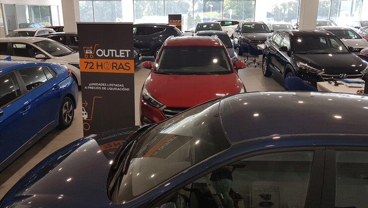 Oferta comprar Hyundai nuevo