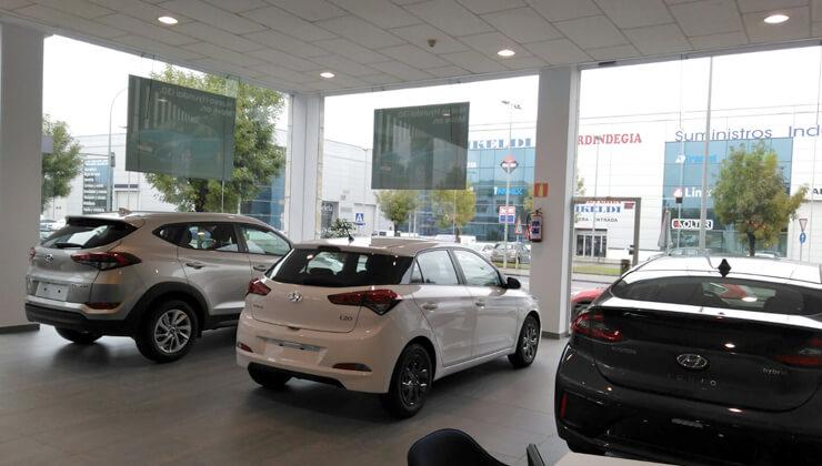 Concesionario Hyundai Durango Bizkaia