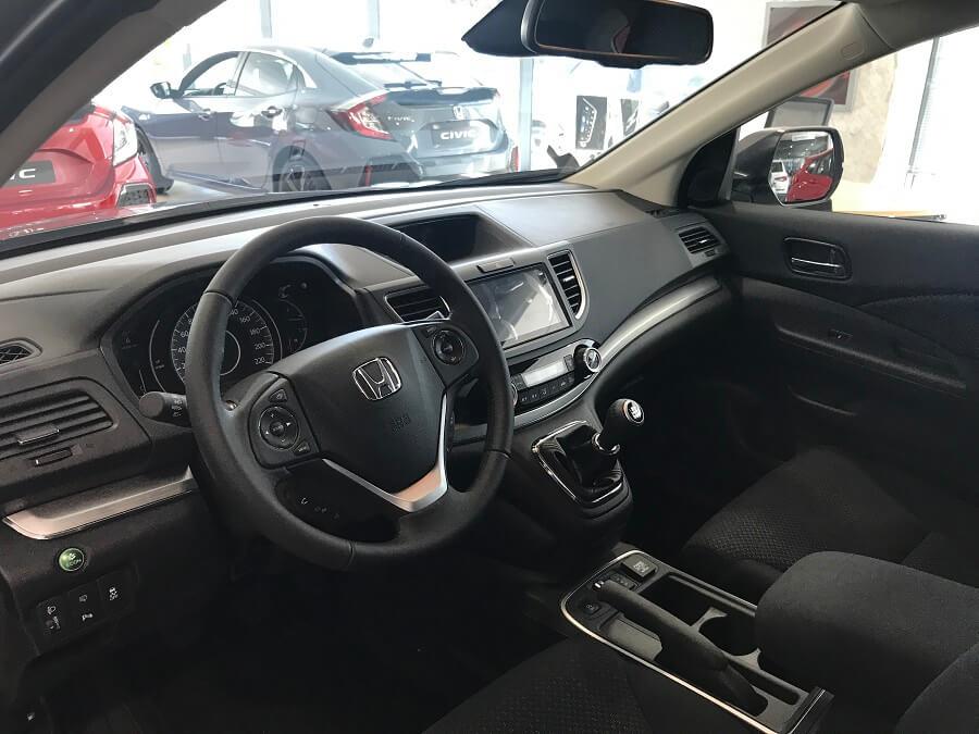 Oferta Honda CRV Km 0
