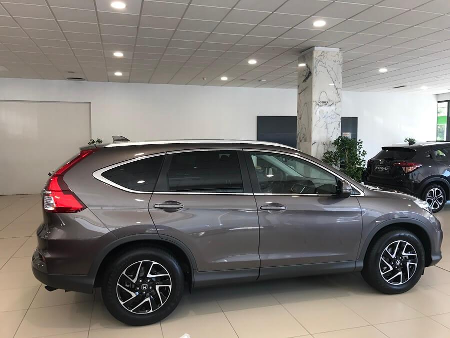 Precio Honda CRV Km 0