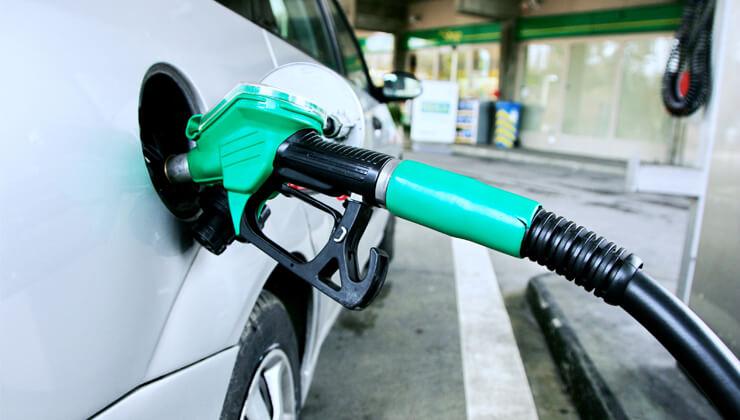 coche diesel gasolina hibrido electrico