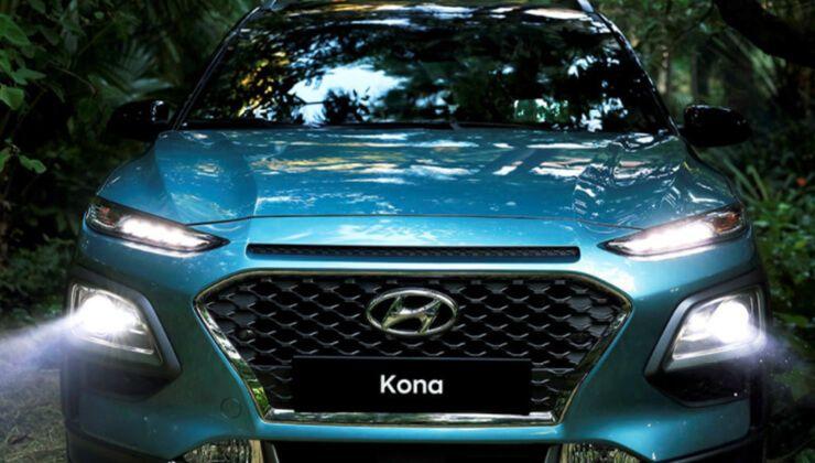 Nuevo Hyundai Kona oferta pre-lanzamiento - 13.990€