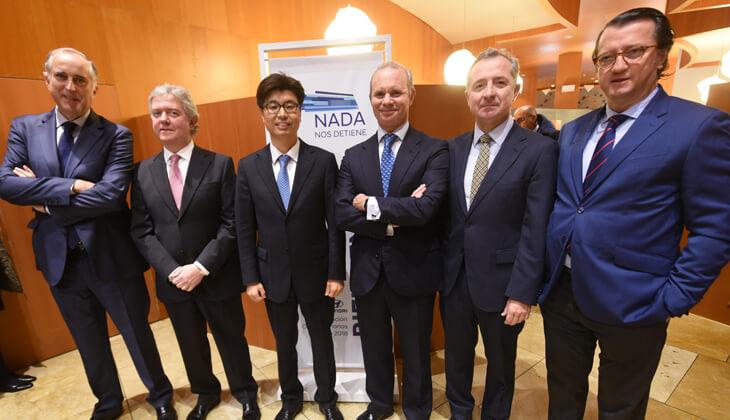 Hyundai Bizkaia convencion 2018