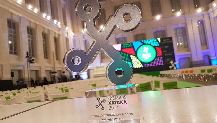 Hyundai premios 2017