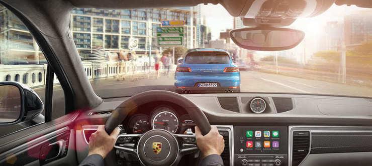 Comprar Porsche Macan nuevo precio