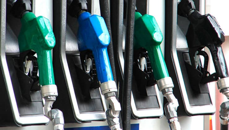 Gasolina 95 o gasolina 98, esa es la cuestión