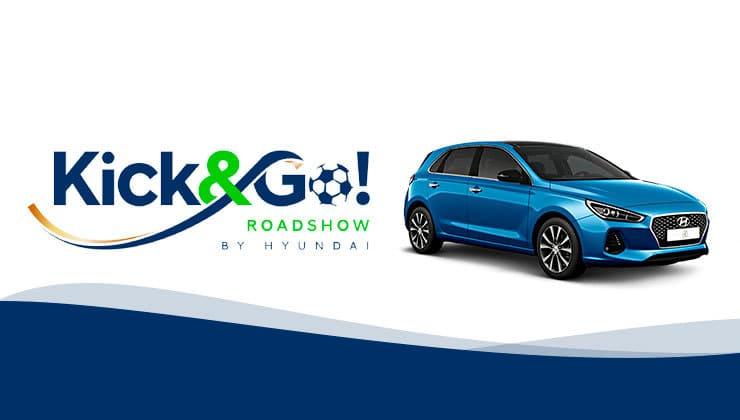 Hyundai Kick&Go! 2018