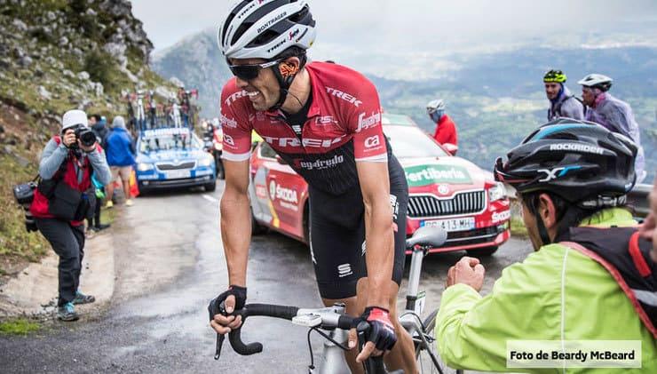 La Vuelta 2018 Bizkaia Skoda patrocinador oficial