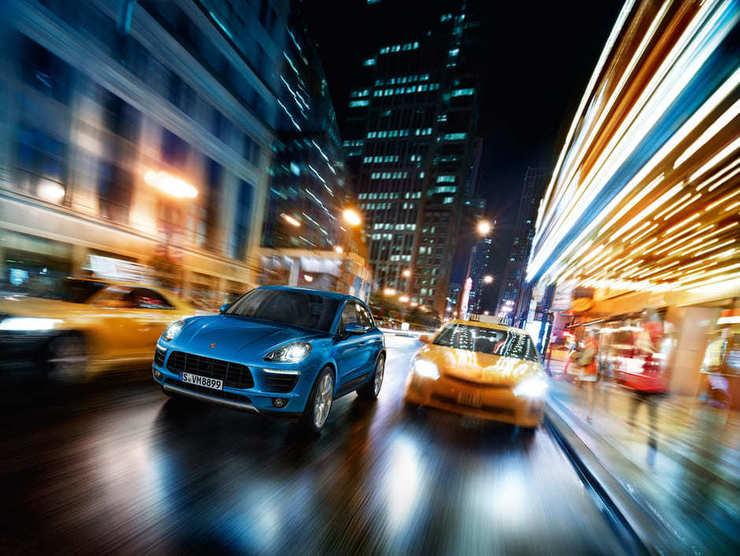 Porsche Macan 252CV Acción Especial hasta el 30 de junio
