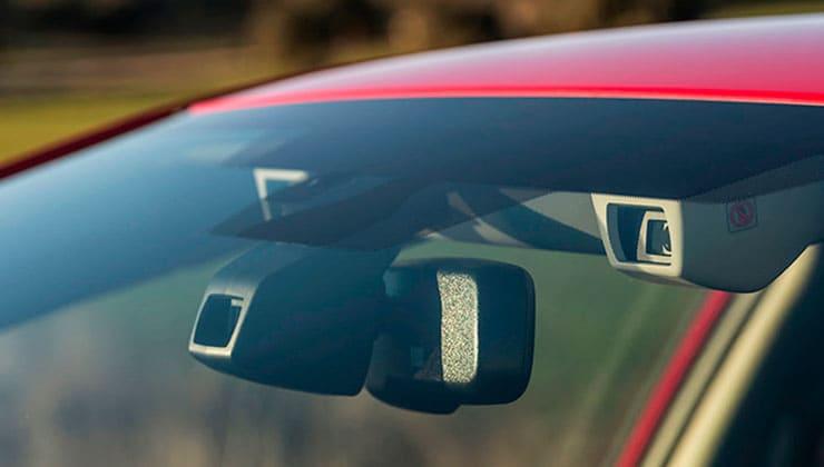 Nuevo Subaru Impreza 2018 Eyesight