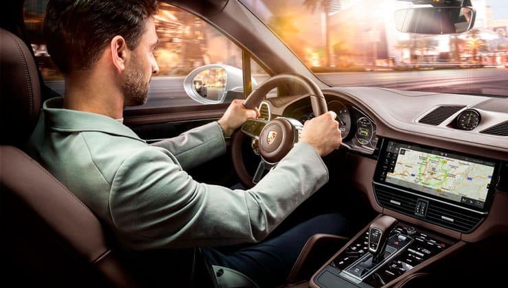 Comprar Nuevo Porsche Cayenne E-Hybrid Vizcaya