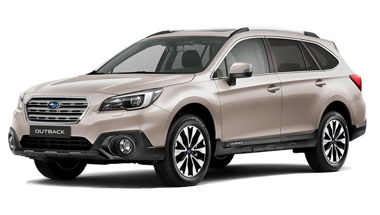 Oferta Subaru SUV Diesel descuento Outback