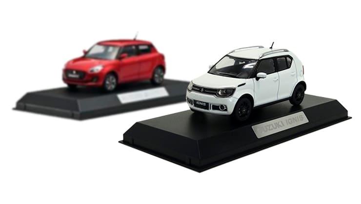 Servicio oficial postventa Suzuki
